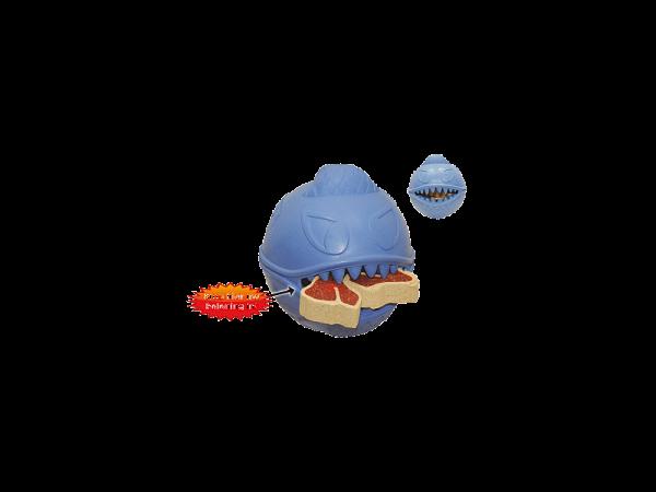 Jolly Monster Ball 6 cm 1 stuk