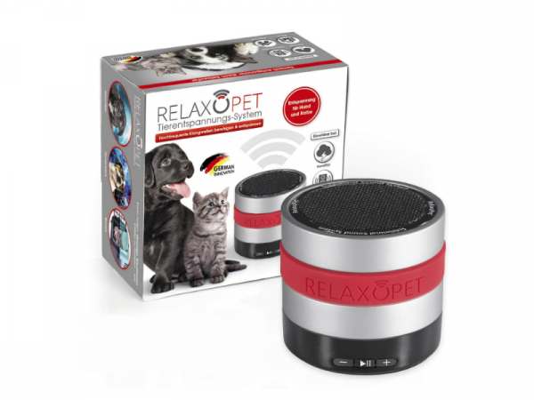 RelaxoPet Dog & Cat Smart 1 stuk