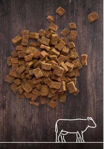 Vet-Concept Kalf Vleessnacks Kat Hond