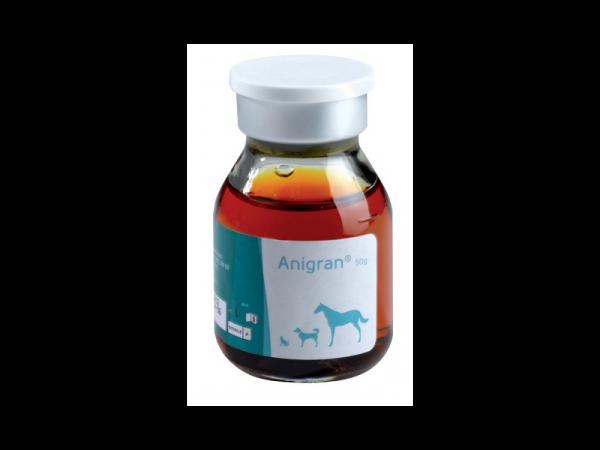 Anigran Wondgel 50 g