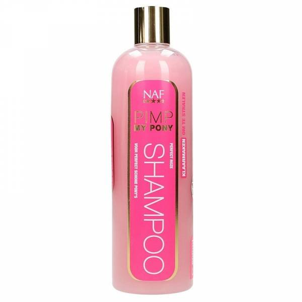 NAF Pimp My Pony Shampoo 500 ml
