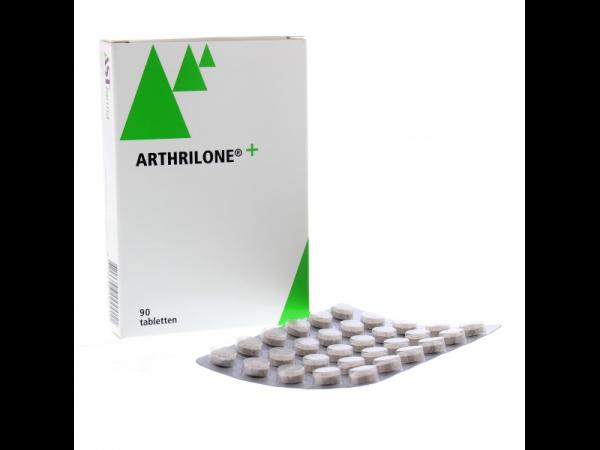 Arthrilone 3x30 tabletten