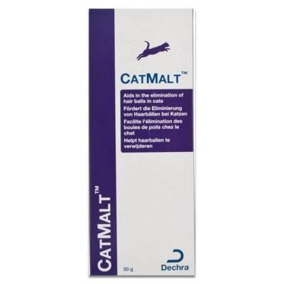 Cat Malt 50 ml