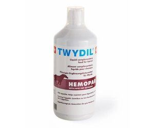 Twydil Hemopar 1000 ml