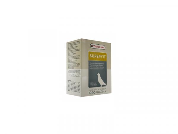 Supervit Duif Oropharma 20 x zakje 7.5 gram