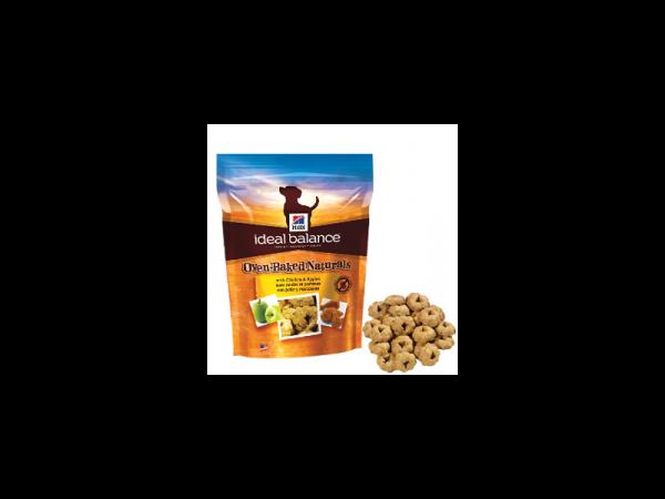 Hill's Ideal Balance Canine Soft Treats No Grain Chicken&Apple 6 x 227 gram