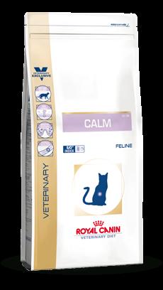 Royal Canin Calm Diet Kat