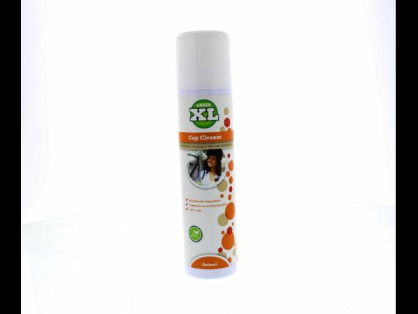 Cap Cleaner Paard Green XL spray 200 ml