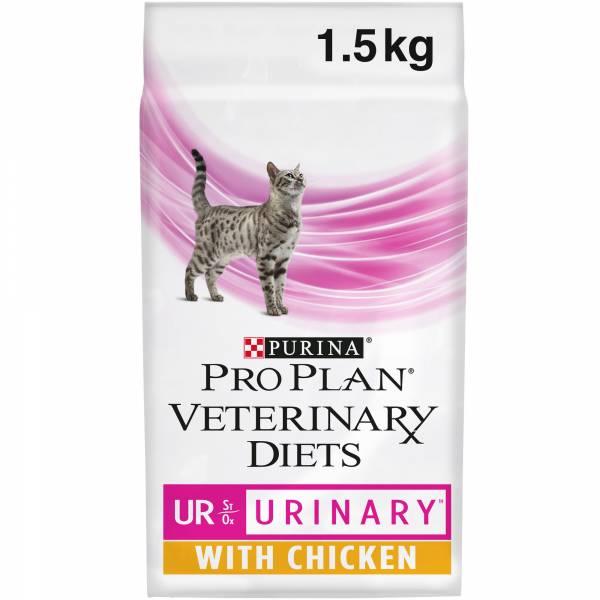 Purina Pro Plan Veterinary Diets Feline UR Urinary