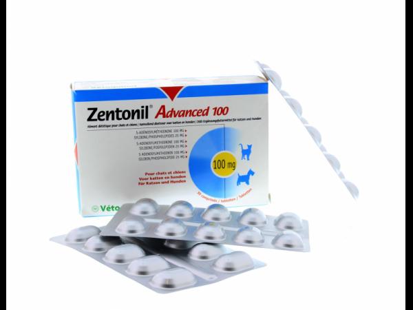 Zentonil Advanced