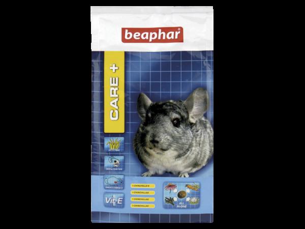 Beaphar Care+ Chinchilla 4 x 1.5 kg