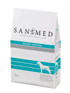 Sanimed Weight Control Hond