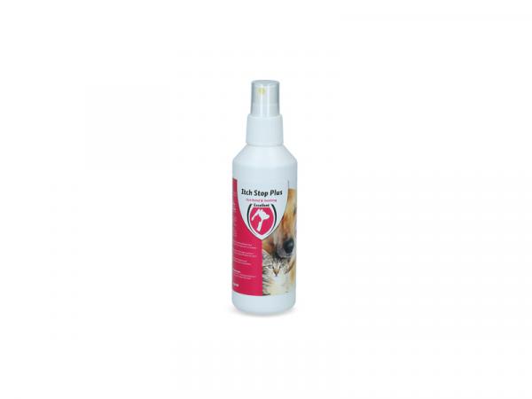 Itch Stop Plus Cat Dog Spray 150 ml