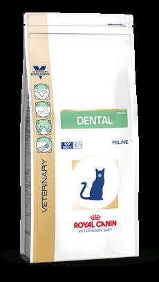 Royal Canin Dental Diet kat 3 kg