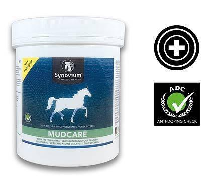 Synovium Mudcare 500 ml