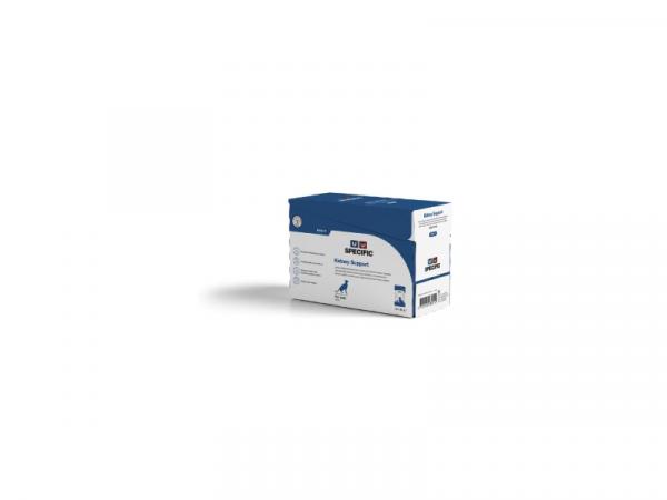 Specific Kidney Support FKW-P 4 x 12 x 85 gram