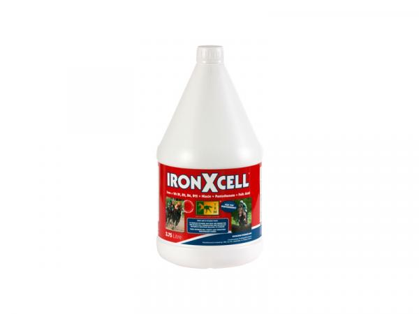 TRM Iron X Cell 3.75 liter