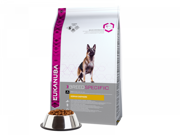 Eukanuba Dog German Shepherd 12 kg