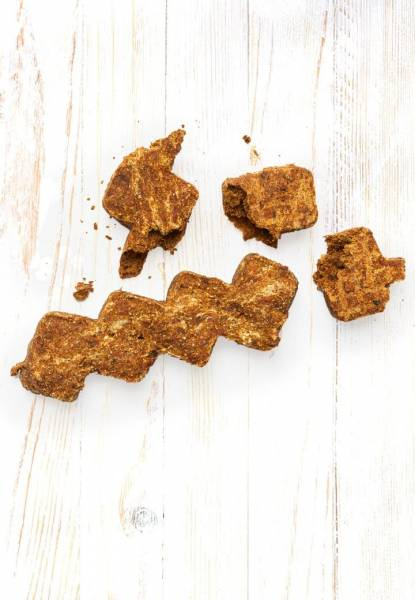 Vet-concept Penskoekjes Snack Hond 8 stuks