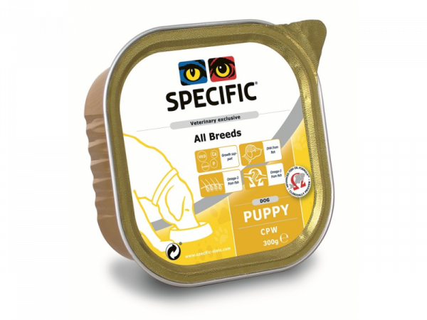 Specific Puppy All Breeds CPW 6 x 300 g