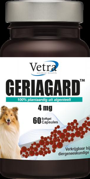 Geriagard (=Astashield) Vetra Hond Kat