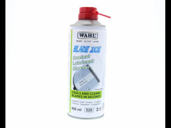 Tondeusespray Wahl Blade Ice 400 ml