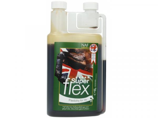 NAF Superflex Liquid Paard