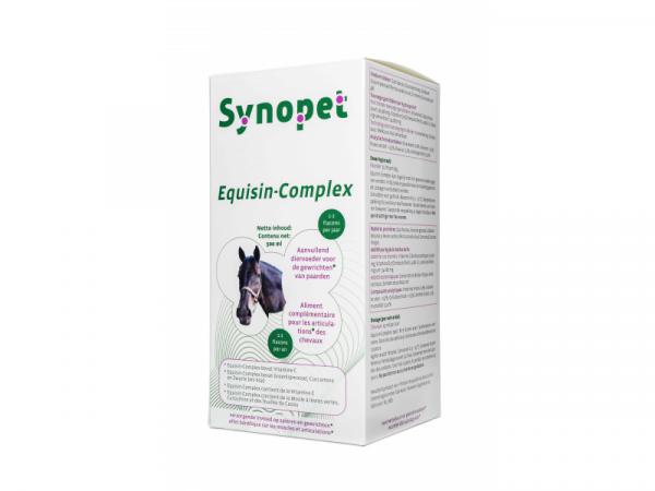 Synopet Paard Equisin Complex Gewricht 500 ml
