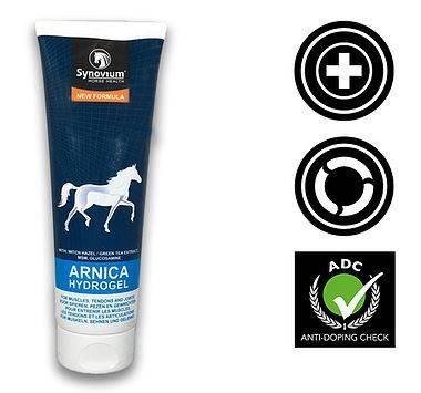 Synovium Arnica Hydro Gel 250 ml