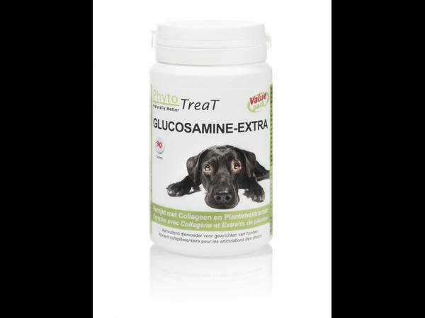 Phytotreat Glucosamine-Extra 90 tabletten