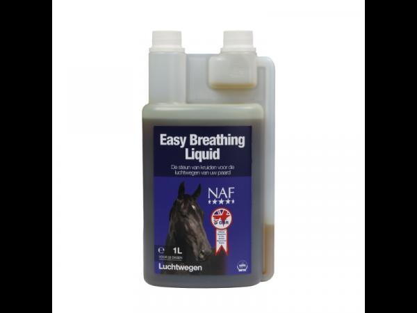 NAF Easy Breathing Vloeibaar 1 liter
