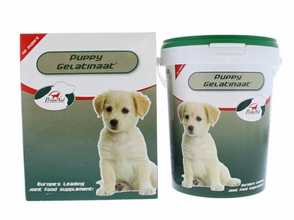 Primeval Puppy Gelatinaat 350 g