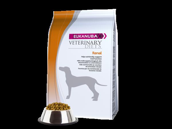 Eukanuba Renal Canine Dry