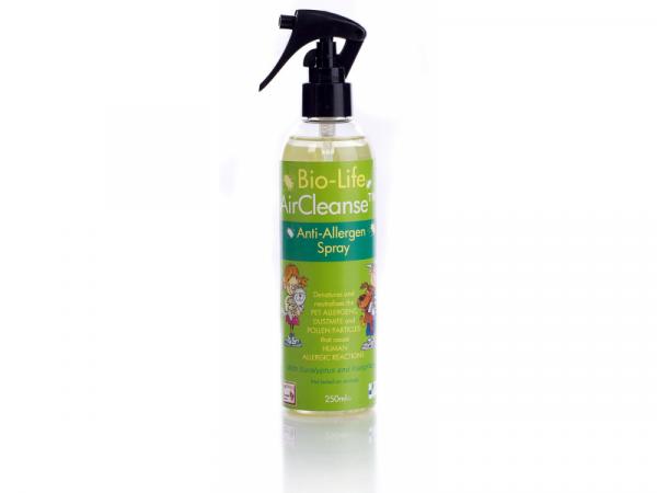Biolife Aircleanse 250 ml