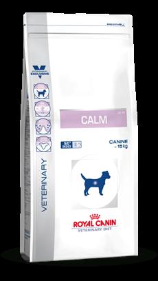 Royal Canin Calm - Hondenvoer voor honden in stressvolle situaties