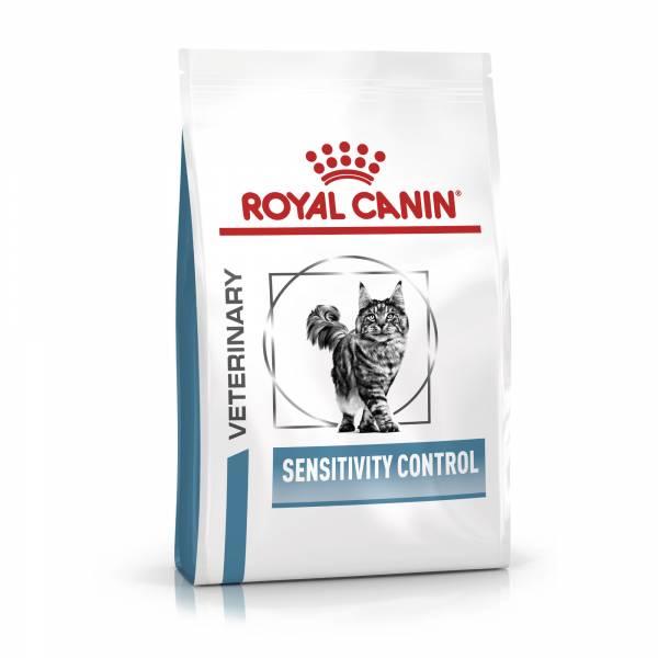 Royal Canin Sensitivity Control - Dieetvoeding volwassen katten allergie bepaalde voedingsstoffen