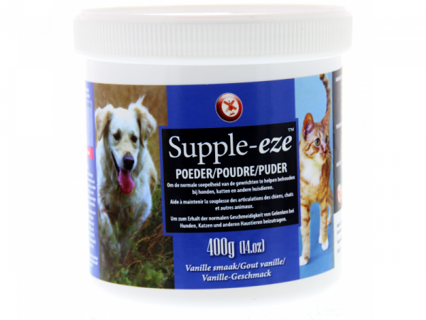 Supple Eze poeder 400 gram
