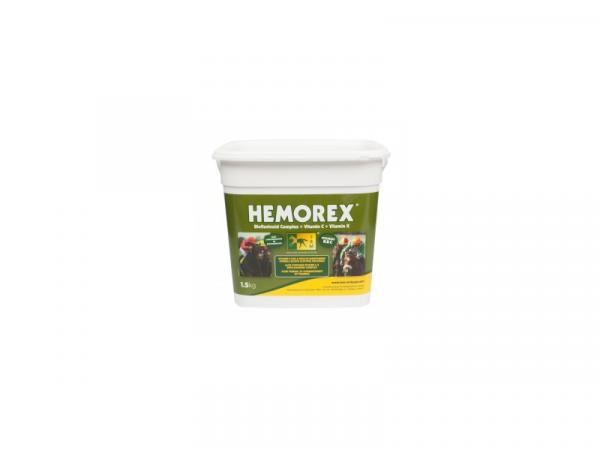 TRM Hemorex 1500 g
