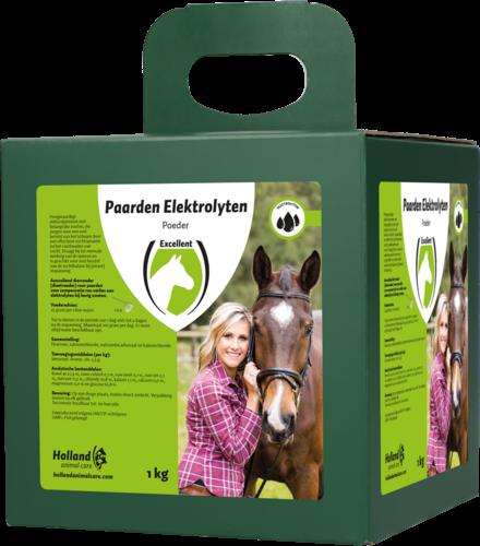 Horse Electrolytes Poeder