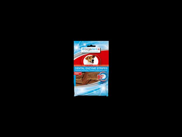 Bogadent Dental Enzyme Stripes 100 gram