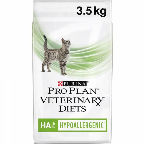 Purina Pro Plan Veterinary Diets Feline HA Hypoallergenic Kattenvoer