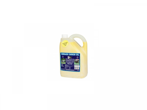 TRM Curragh Carron Oil 4.5 liter