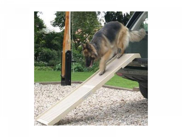 Dogstep Inklapbare Honden Loopplank