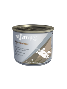 Trovet CCL Recovery Liquid Hond Kat