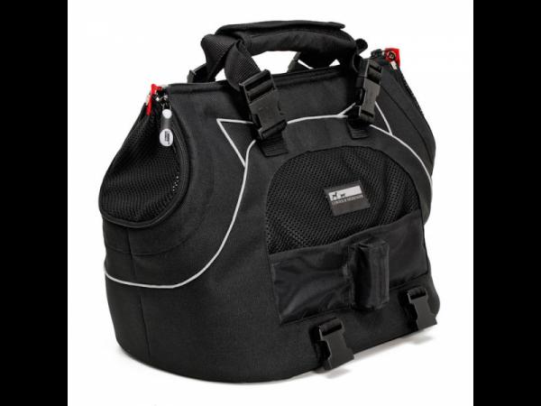 Dog-bag USB Universal Sport Bag Zwart