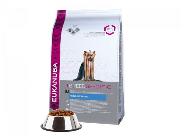 Eukanuba Dog Yorkshire Terrier 2 kg