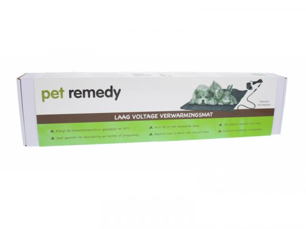 Warmte Mat Hond Kat Pet Remedy