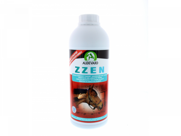 Zzen Oral Solution Audevard paard 1 liter