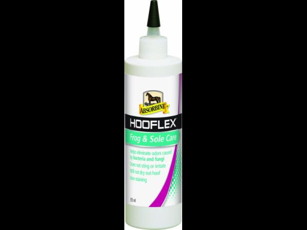 Absorbine Hooflex Frog Sole Care 355 ml