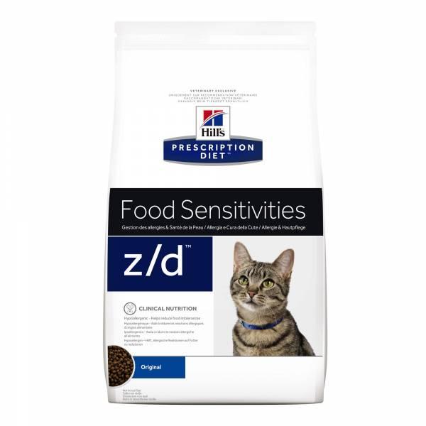 Hill's ZD Food Sensitivities Feline